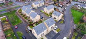 Port Homes housing development brings local jobs to region