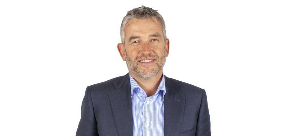 Adapttech appoints Stuart Mead as Chairman