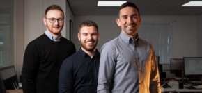 Senior appointments and double turnover for Mersey architects