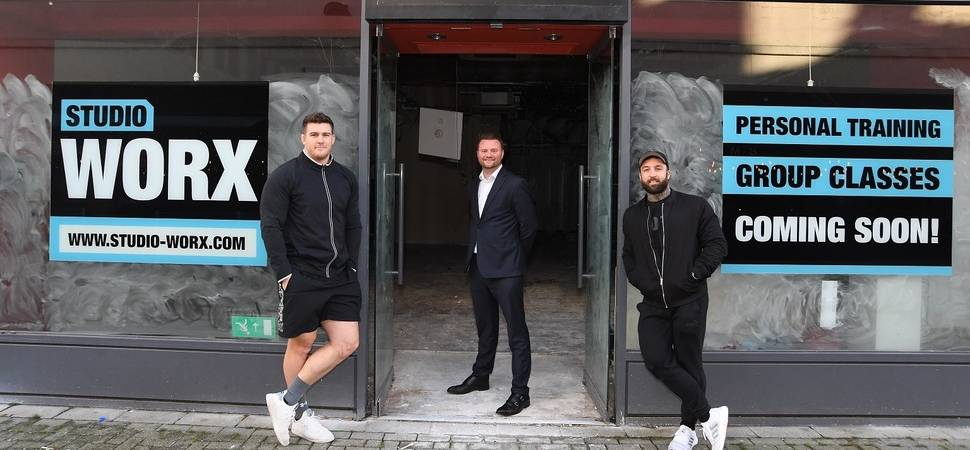 Wasps players joint-venture creating jobs in Leamington