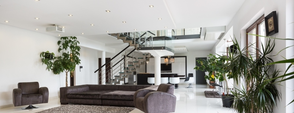Smart home firm looks to sustainable future