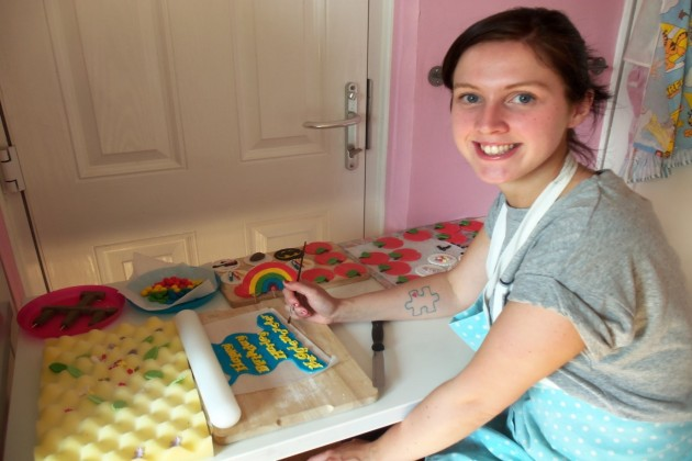 Success Is Sweet For Manchester Entrepreneur