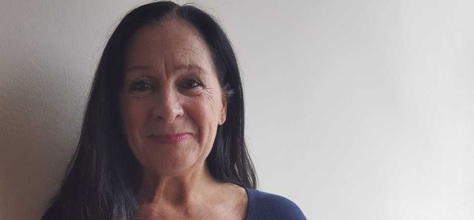 Woman speaks out against stigma of living with HIV