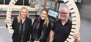 Cutting-edge technology transforms Coventry businesses
