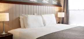 Nottingham hotel reopens following six-figure investment