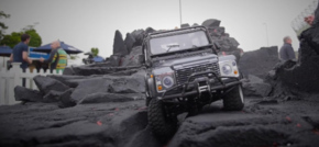 Lancashire-Based Events Company Launch Remote Control 4x4 Vehicle Challenge
