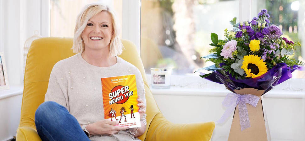 Super Neuro YOU! Best-Selling Book Explores Coaching From Clients POV