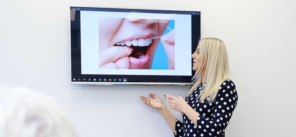 Superior Smiles brings digital dentistry to Cheshire