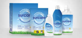 IF Agency Brings Home Laundry Brand Surcare