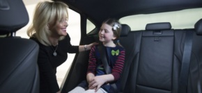 Pierce puts Lancashire mumpreneur in the driving seat with PLUSH business