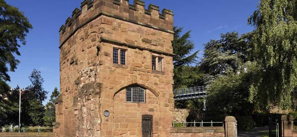Medieval Coventry gates win major regeneration funding