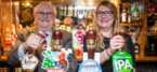 St Neots pub reopens with fresh new look