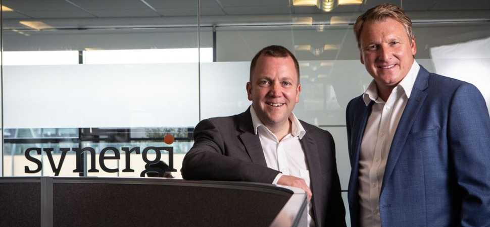 New business driving growth for Gateshead Technology Specialist Synergi
