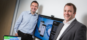 Gateshead IT Firm Synergi Enables Work Flow at Water Supplier