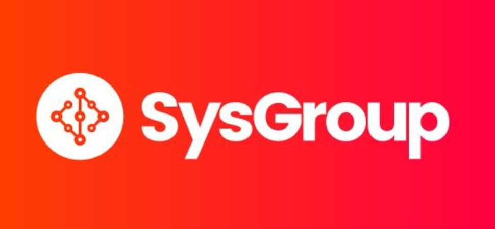 SysGroup revenue up 46% to £10.5 million