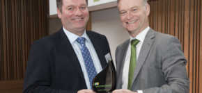 Systal Recognised by ScottishPower for Helping to Deliver Record Investment Plan