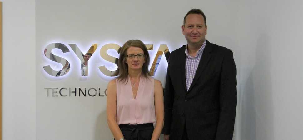 Glasgow-based Systal signals growth plans with two strategic hires
