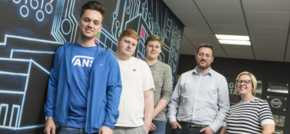 Digital scheme aims to produce tech talent