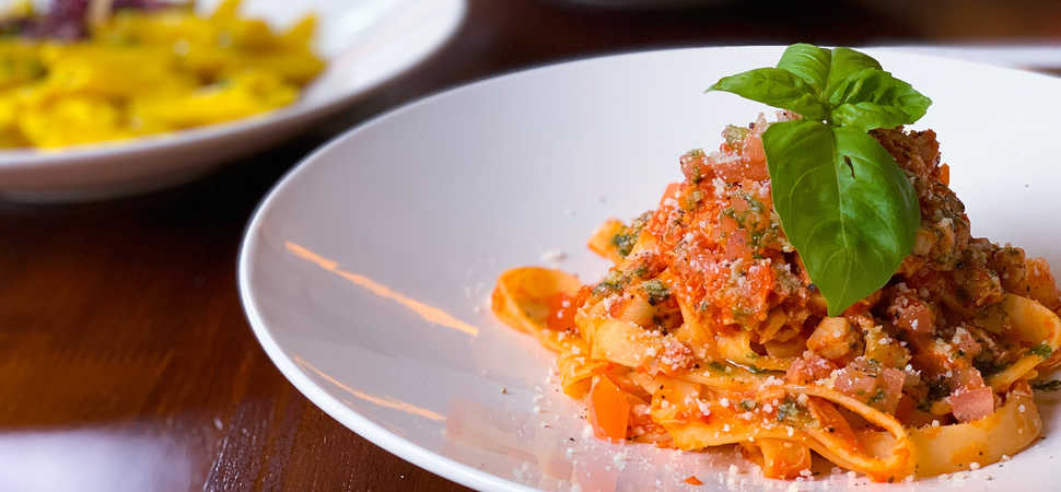 Trattoria 51 celebrates new menu launch ahead of sunny forecasts