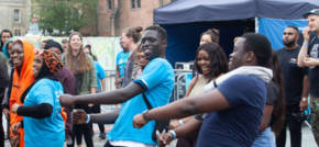 Coventry City of Culture launch search for 15 apprentices