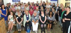 New networking group takes off for businesswomen in Tameside