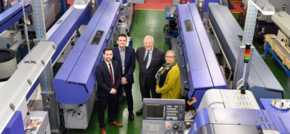 Midlands manufacturer prepares for post-Brexit trade growth