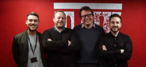 The Anfield Wrap appoints PixelBeard to launch their new app