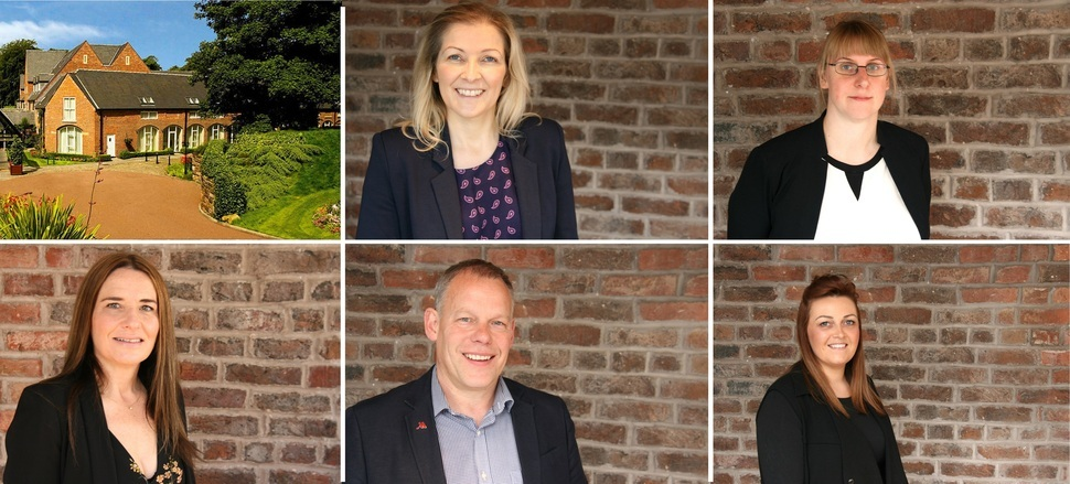 New management team announced at Worsley Park Marriott