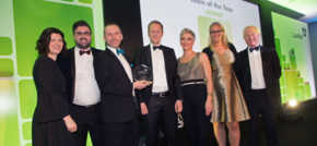 MLP Law wins Team of the Year Award
