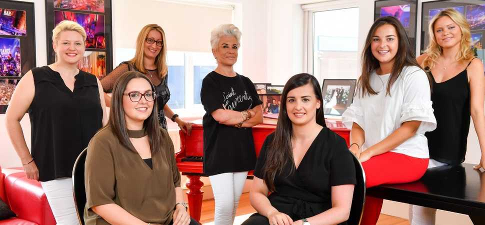 Two New Appointments at Manchester Based Event Company,Taylor Lynn Corporation