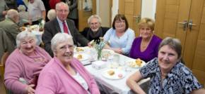 Foundation cash boost helps tackle loneliness in Gateshead community
