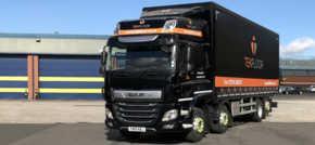 Tekfloor Welcomes First Of A Brand New Fleet Of Vehicles