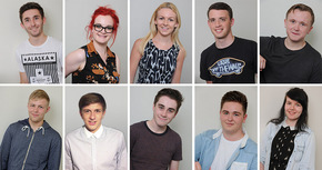 Manchester Social media apprentices host live industry debate
