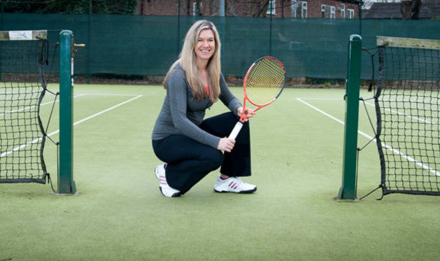 Hollie Bees Tennis Launches Bespoke Summer Offering