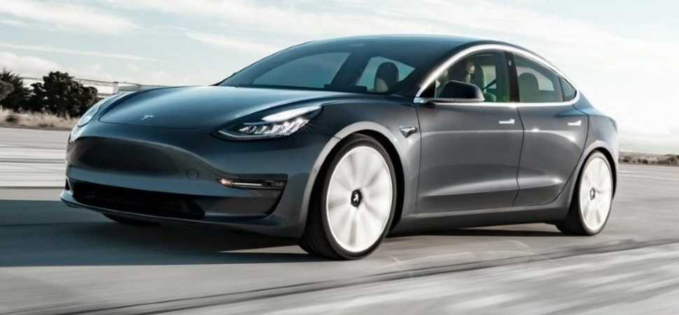 Electric Cars Lead the Way