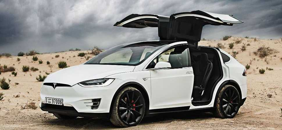 Luxury vehicle manufacturers shift focus to EVs