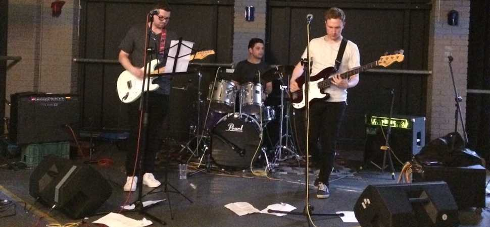 SPD trio earn their Stripes with charity gig