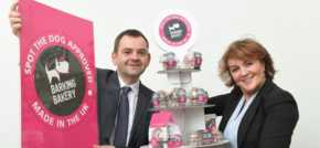 Dog lovers go barking mad for Lancashire company