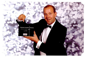 The Barton Grange Hotel, Preston Wins Best Lancashire Hotel of the Year Award