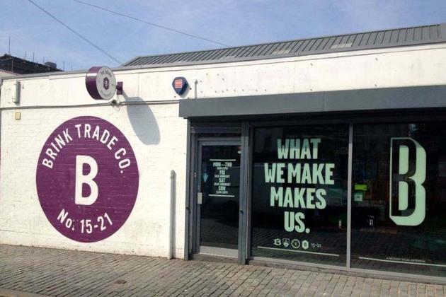 The Brink prepares for a vintage fair & BBQ bonanza