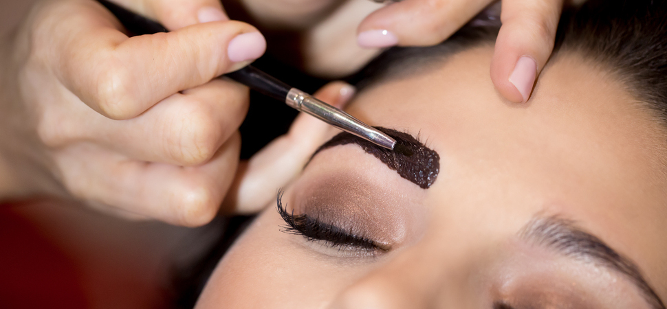 The Brow Club Embrace Strong Brows in Liverpool
