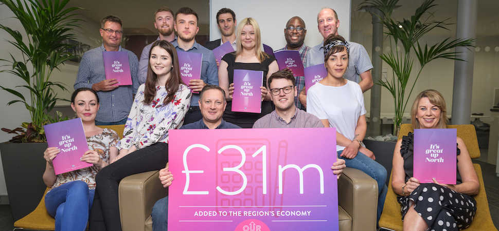 £31m added to regional economy thanks to social enterprise