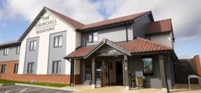 Brand new multi-million-pound Wootton Bassett lodge opens its doors