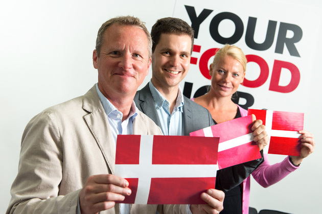 YourFoodJob.com Announces Danish Expansion