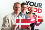YourFoodJob.com Announces Danish Expansion