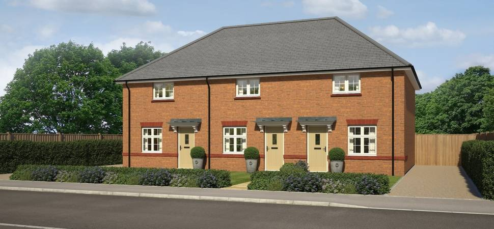 Here's how you can get your first home in Derby for under £200,000