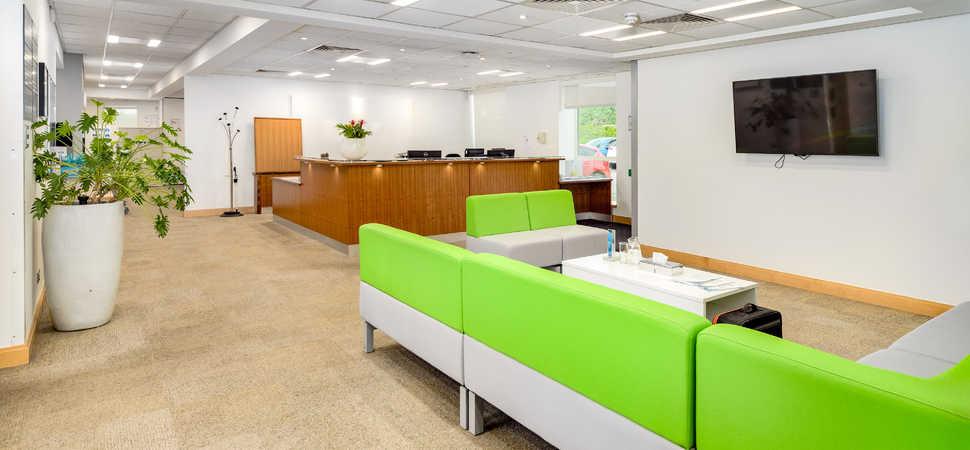 Bromwich Hardy completes multi-million pound office sale