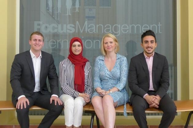Focus Management International Strengthens its Dubai Presence