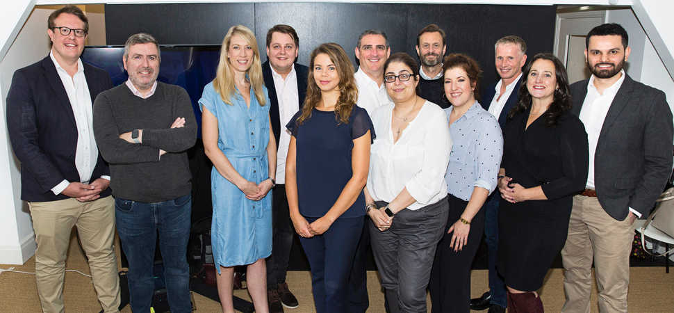 New board members, investment and product development at The Link App