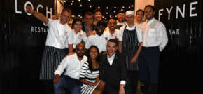 Loch Fyne Cambridge welcomes local business community to experience newly refurbished restaurant